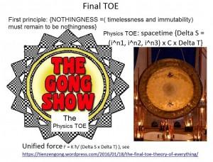 Gongshow-TOE1