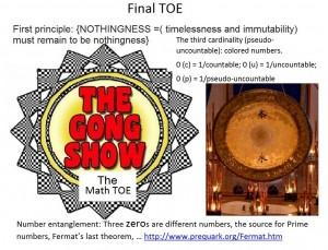 Gongshow-TOE11