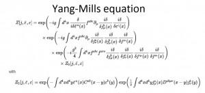 yang-mill